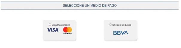 Emplea tu tarjeta para pagar predial Irapuato en linea