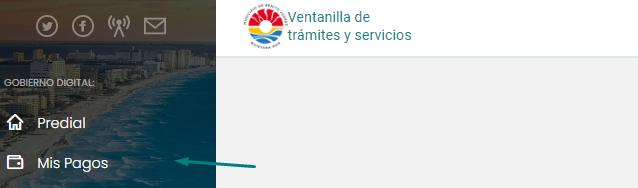 Pagar predial Cancún en linea
